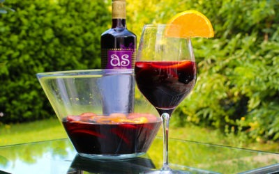 Sangria AS Rouge Cassis