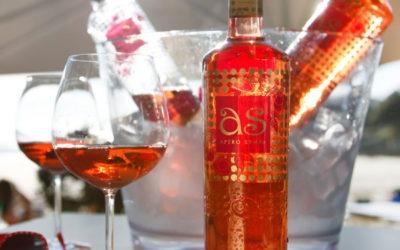 Rosé Pamplemousses – Prêt à consommer