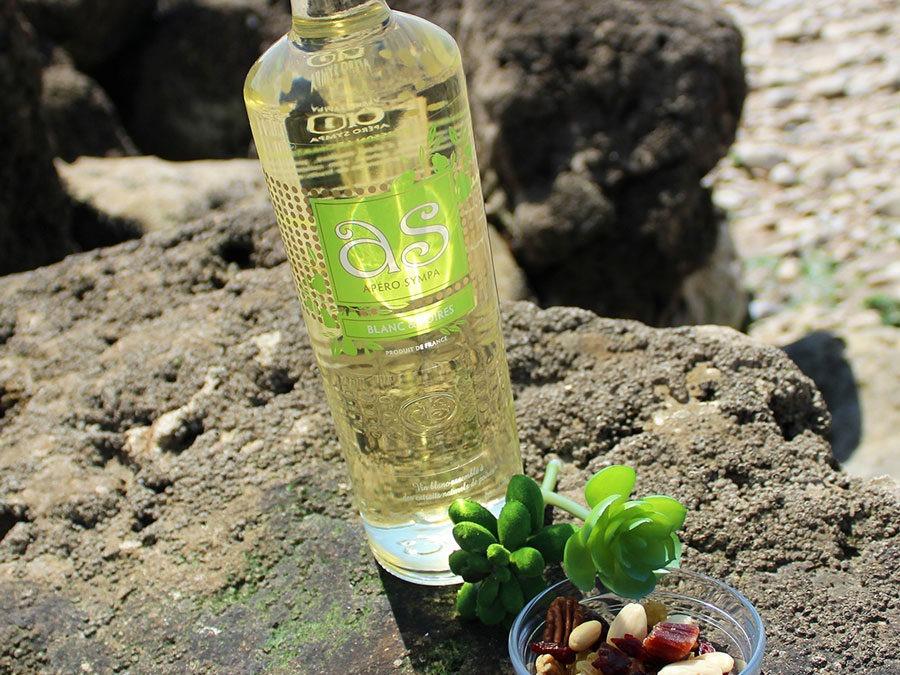 Spritz Blanc Poires